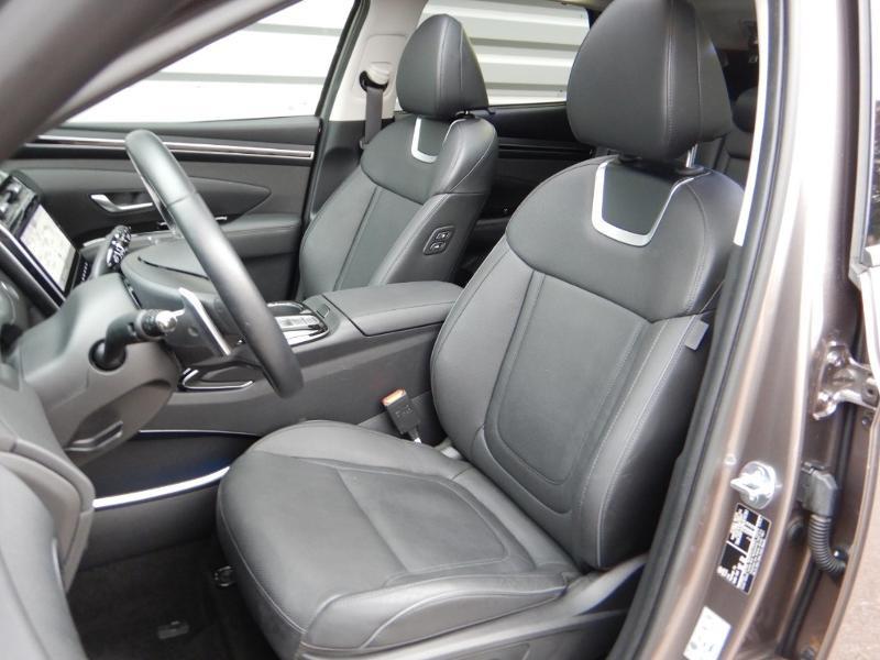 Photo 24 de l'offre de HYUNDAI Tucson 1.6 CRDI 136ch Hybrid 48v Executive DCT7 à 35990€ chez Garage Bazin
