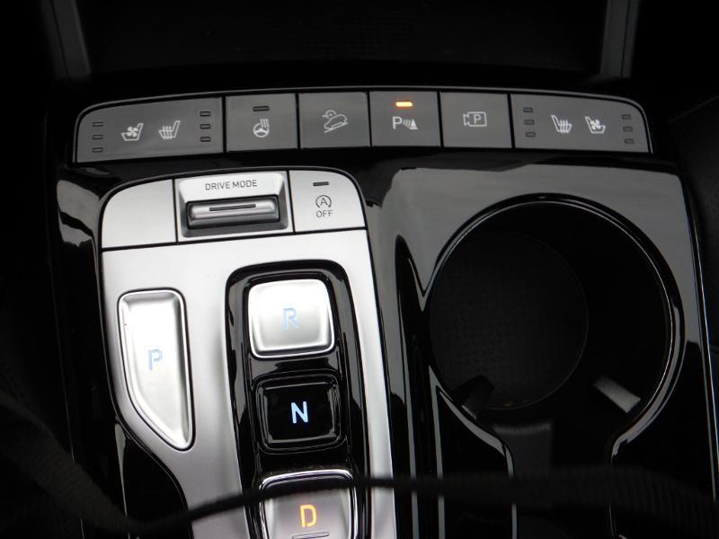 Photo 22 de l'offre de HYUNDAI Tucson 1.6 CRDI 136ch Hybrid 48v Executive DCT7 à 35990€ chez Garage Bazin