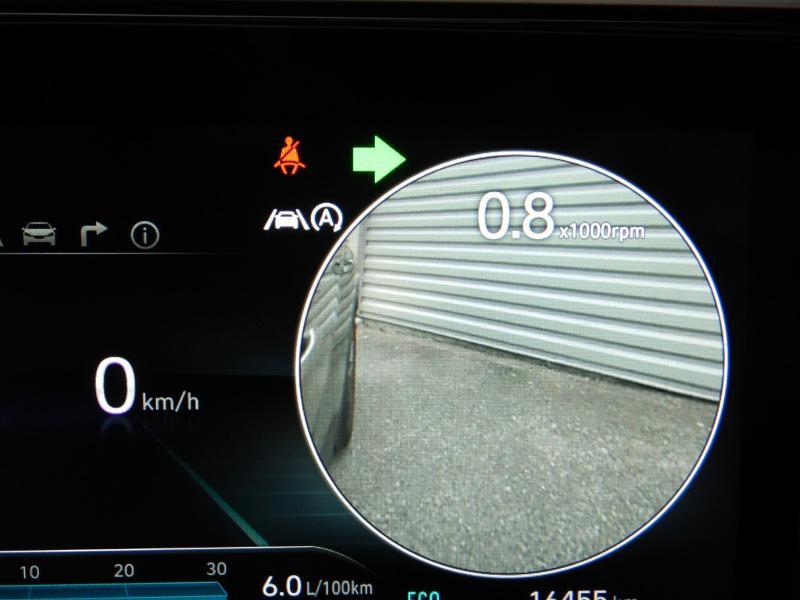 Photo 16 de l'offre de HYUNDAI Tucson 1.6 CRDI 136ch Hybrid 48v Executive DCT7 à 35990€ chez Garage Bazin