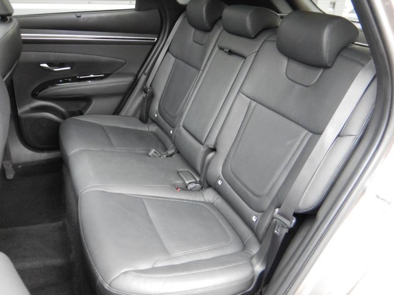 Photo 28 de l'offre de HYUNDAI Tucson 1.6 CRDI 136ch Hybrid 48v Executive DCT7 à 35990€ chez Garage Bazin