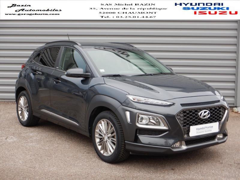 Hyundai Kona 1.0 T-GDi 120ch Edition 1 Essence DARK NIGHT Occasion à vendre
