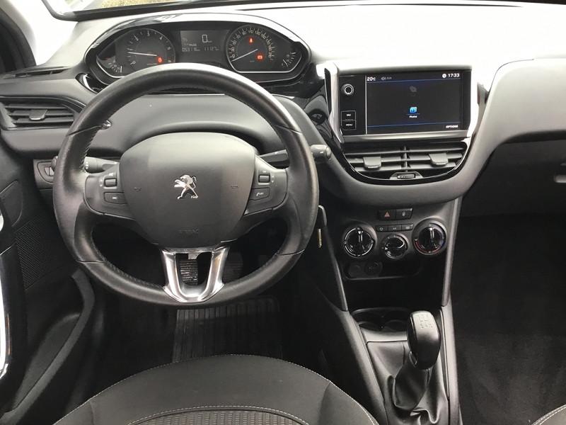 Photo 5 de l'offre de PEUGEOT 208 1.6 BLUEHDI 100CH ACTIVE 5P à 12990€ chez BCP Automobiles
