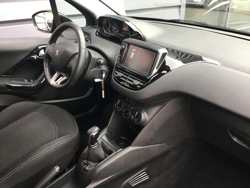 Photo 7 de l'offre de PEUGEOT 208 1.6 BLUEHDI 100CH ACTIVE 5P à 12990€ chez BCP Automobiles