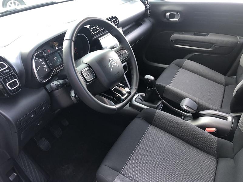 Photo 6 de l'offre de CITROEN C3 AIRCROSS PURETECH 110CH S&S SHINE à 15990€ chez BCP Automobiles