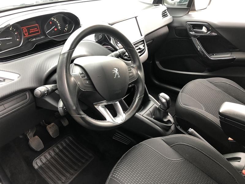 Photo 7 de l'offre de PEUGEOT 208 1.6 BLUEHDI 100CH ALLURE 5P à 13990€ chez BCP Automobiles