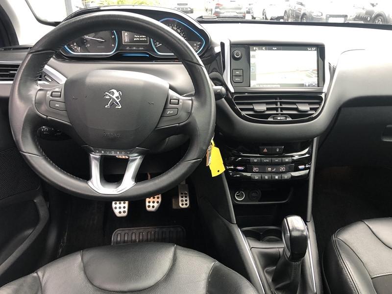 Photo 5 de l'offre de PEUGEOT 208 1.6 E-HDI FAP FELINE 4CV 5P à 9590€ chez BCP Automobiles