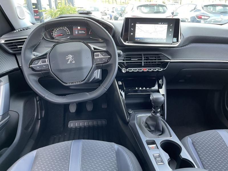Photo 5 de l'offre de PEUGEOT 2008 1.5 BLUEHDI 100CH S&S ALLURE à 25990€ chez BCP Automobiles