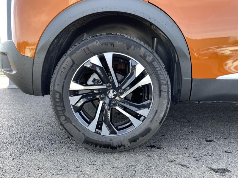 Photo 10 de l'offre de PEUGEOT 2008 1.5 BLUEHDI 100CH S&S ALLURE à 25990€ chez BCP Automobiles