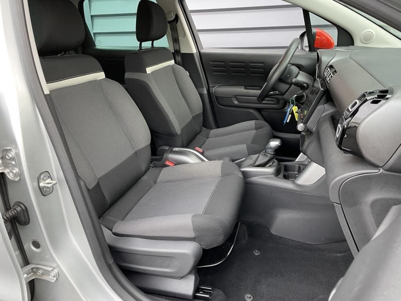 Photo 9 de l'offre de CITROEN C3 AIRCROSS BLUEHDI 120CH S&S SHINE EAT6 E6.D-TEMP à 21990€ chez BCP Automobiles