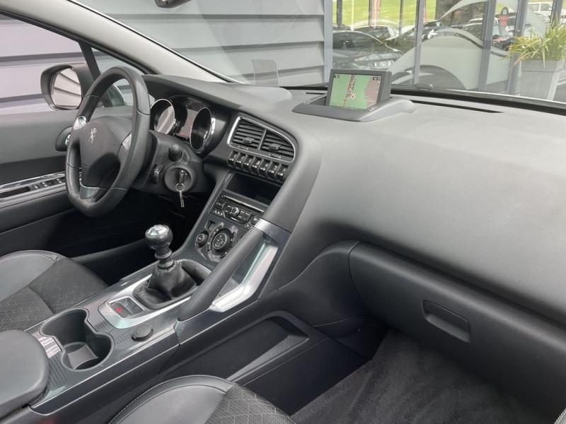 Photo 7 de l'offre de PEUGEOT 3008 1.6 HDI115 FAP ALLURE à 10990€ chez BCP Automobiles
