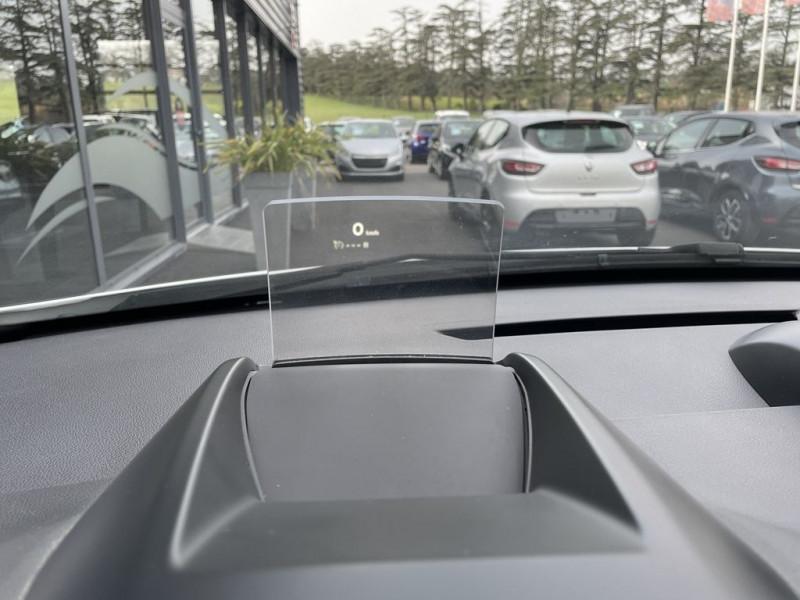 Photo 10 de l'offre de PEUGEOT 3008 1.6 HDI115 FAP ALLURE à 10990€ chez BCP Automobiles