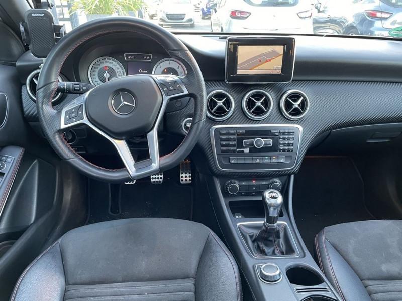 Photo 5 de l'offre de MERCEDES-BENZ CLASSE A (W176) 200 CDI FASCINATION à 14990€ chez BCP Automobiles