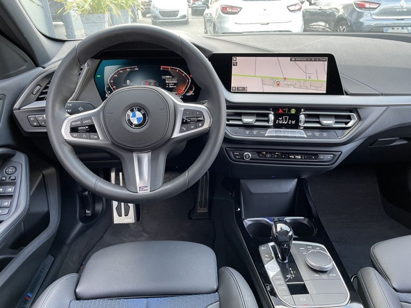 Photo 5 de l'offre de BMW SERIE 1 (F40) 118DA 150CH M SPORT 8CV à 35550€ chez BCP Automobiles