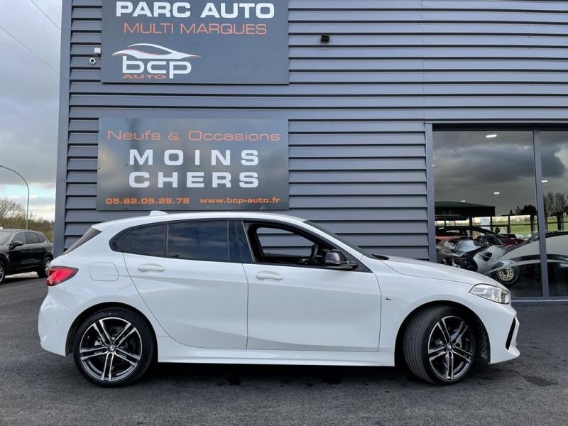 Photo 2 de l'offre de BMW SERIE 1 (F40) 118DA 150CH M SPORT 8CV à 35550€ chez BCP Automobiles