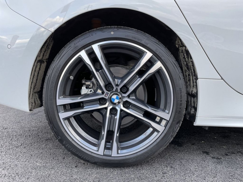 Photo 10 de l'offre de BMW SERIE 1 (F40) 118DA 150CH M SPORT 8CV à 35550€ chez BCP Automobiles