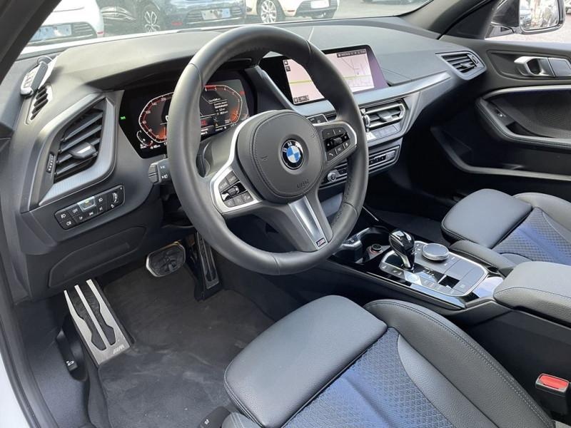 Photo 6 de l'offre de BMW SERIE 1 (F40) 118DA 150CH M SPORT 8CV à 35550€ chez BCP Automobiles