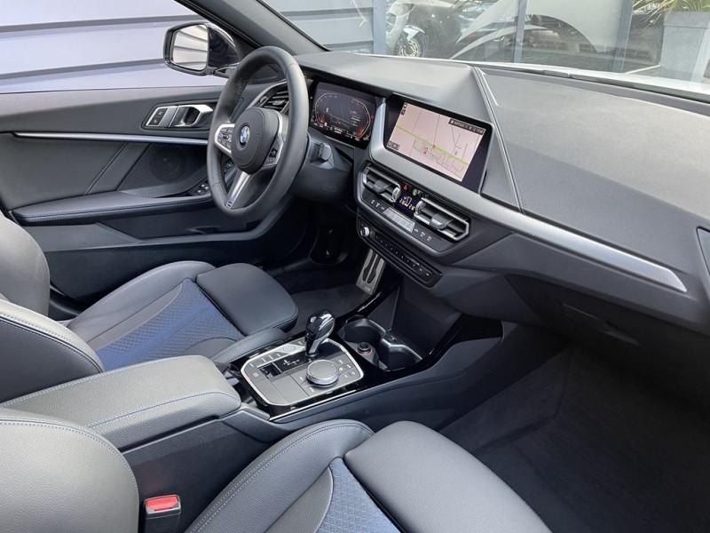 Photo 7 de l'offre de BMW SERIE 1 (F40) 118DA 150CH M SPORT 8CV à 35550€ chez BCP Automobiles