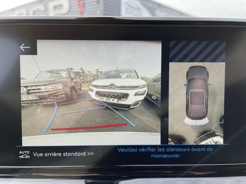 Photo 6 de l'offre de PEUGEOT 2008 1.5 BLUEHDI 130CH S&S GT LINE EAT8 7CV à 31990€ chez BCP Automobiles