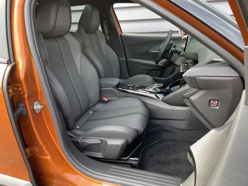 Photo 9 de l'offre de PEUGEOT 2008 1.5 BLUEHDI 130CH S&S GT LINE EAT8 7CV à 31990€ chez BCP Automobiles