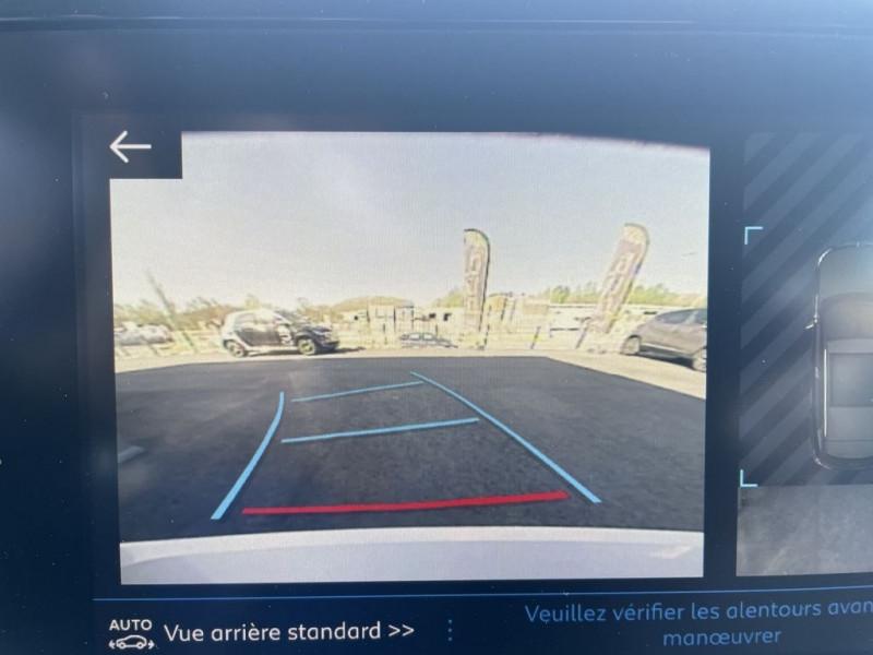 Photo 6 de l'offre de PEUGEOT 2008 1.5 BLUEHDI 130CH S&S ALLURE EAT8 à 29990€ chez BCP Automobiles