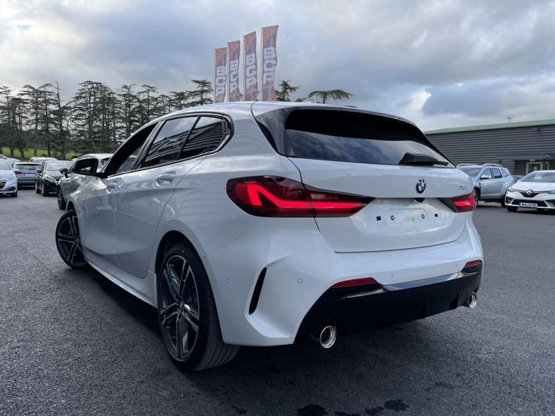Photo 4 de l'offre de BMW SERIE 1 (F40) 118DA 150CH M SPORT 8CV à 35550€ chez BCP Automobiles