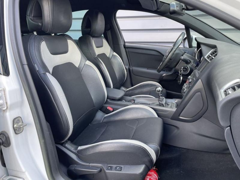 Photo 8 de l'offre de CITROEN DS4 1.6 E-HDI115 AIRDREAM SO CHIC à 7990€ chez BCP Automobiles