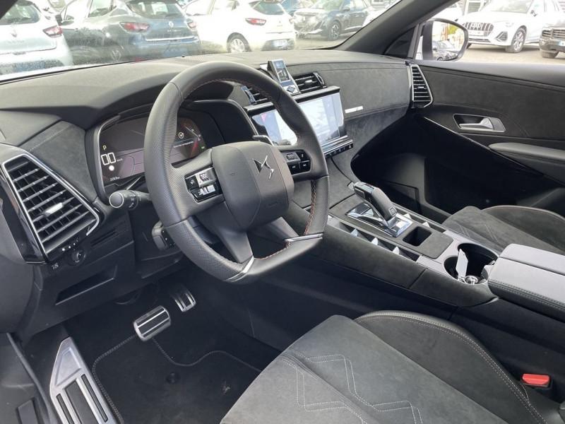 Photo 6 de l'offre de DS DS 7 CROSSBACK BLUEHDI 180CH PERFORMANCE LINE AUTOMATIQUE à 38990€ chez BCP Automobiles