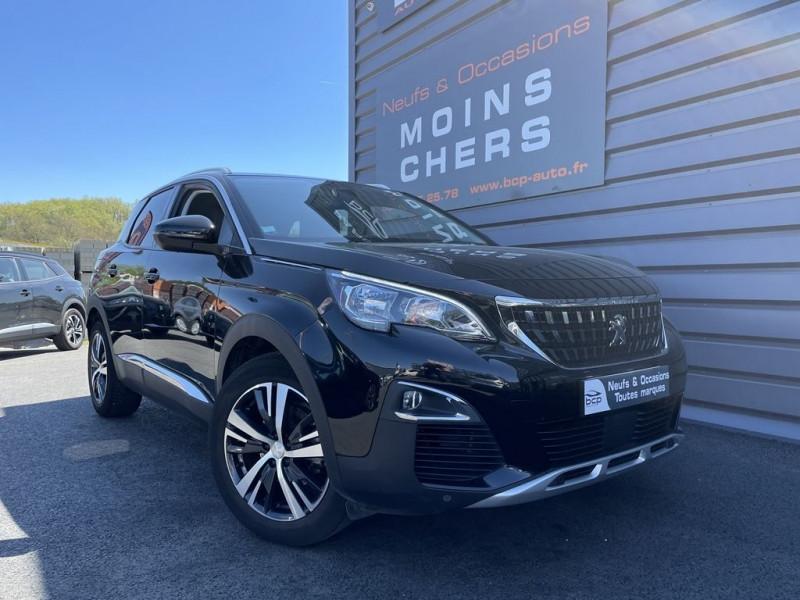 Peugeot 3008 1.2 PURETECH 130CH ALLURE S&S Occasion à vendre