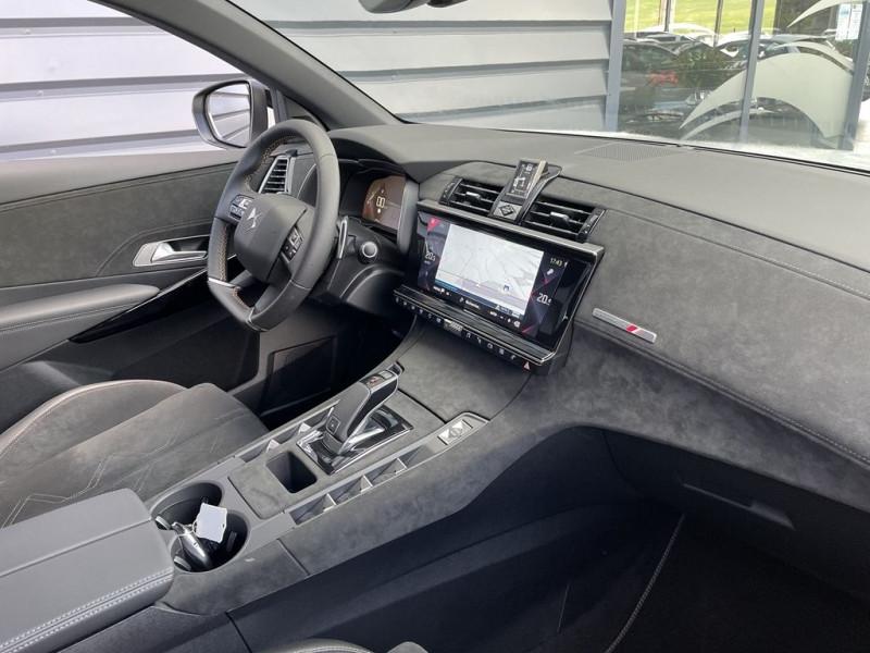 Photo 7 de l'offre de DS DS 7 CROSSBACK BLUEHDI 180CH PERFORMANCE LINE AUTOMATIQUE à 38990€ chez BCP Automobiles
