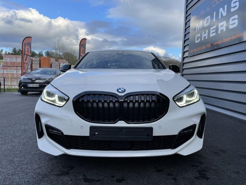 Photo 13 de l'offre de BMW SERIE 1 (F40) 118DA 150CH M SPORT 8CV à 35550€ chez BCP Automobiles