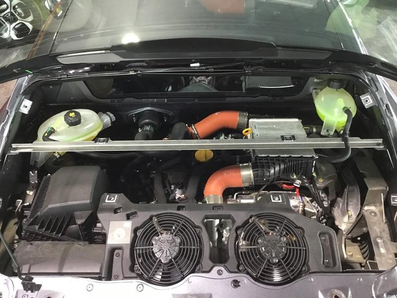 Photo 11 de l'offre de ALPINE A110 1.8T 252CH LEGENDE à 64990€ chez BCP Automobiles
