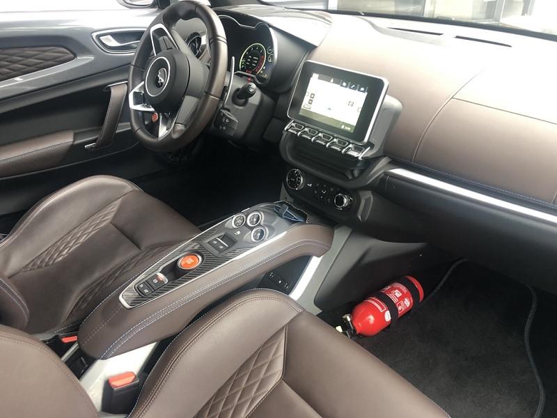 Photo 10 de l'offre de ALPINE A110 1.8T 252CH LEGENDE à 64990€ chez BCP Automobiles