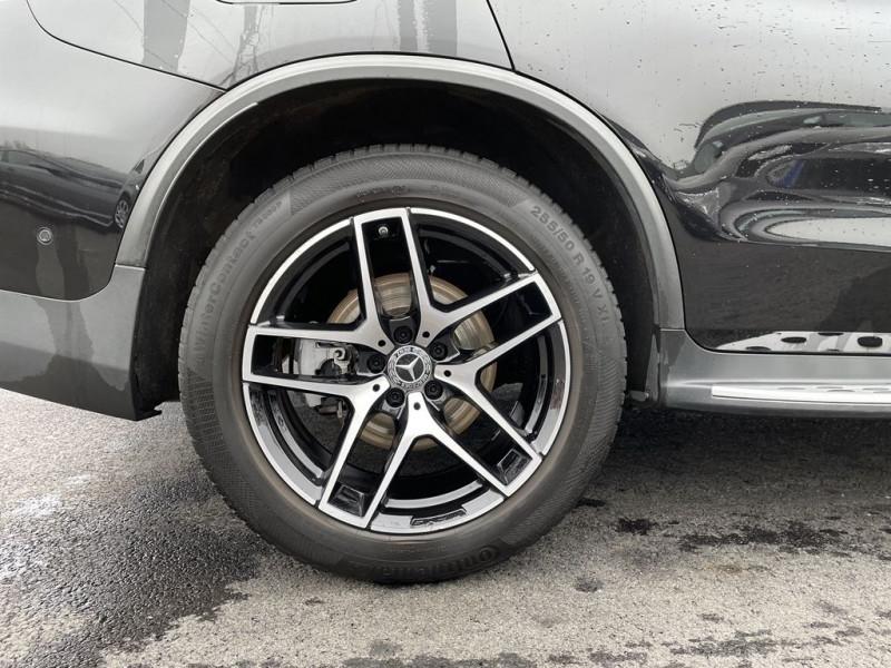 Photo 11 de l'offre de MERCEDES-BENZ GLC COUPE 250 D 204CH FASCINATION 4MATIC 9G-TRONIC EURO6C à 45990€ chez BCP Automobiles