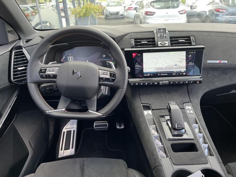 Photo 5 de l'offre de DS DS 7 CROSSBACK BLUEHDI 180CH PERFORMANCE LINE AUTOMATIQUE à 38990€ chez BCP Automobiles