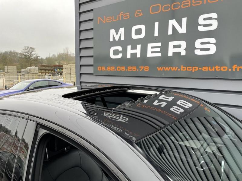 Photo 12 de l'offre de MERCEDES-BENZ GLC COUPE 250 D 204CH FASCINATION 4MATIC 9G-TRONIC EURO6C à 45990€ chez BCP Automobiles