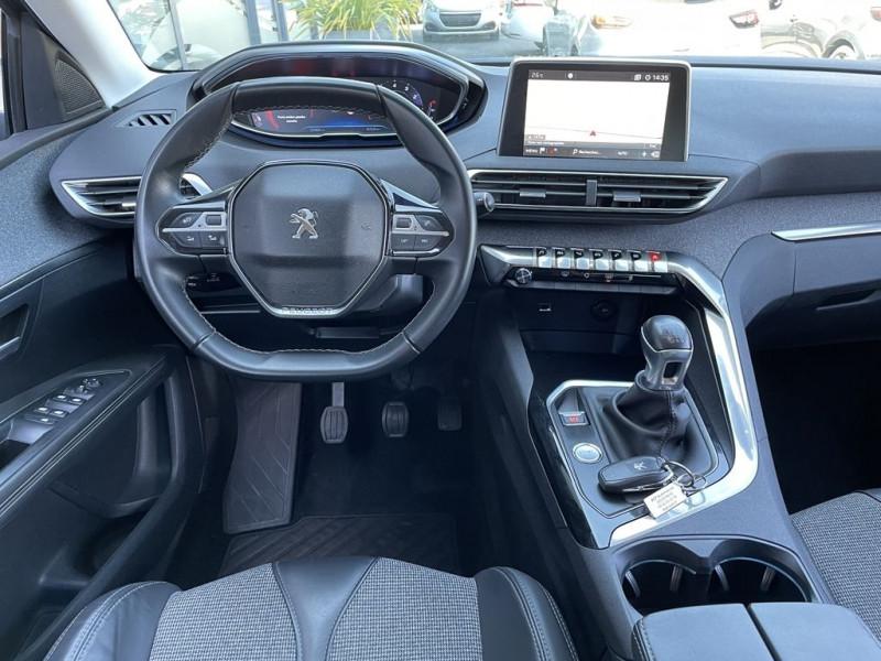 Photo 5 de l'offre de PEUGEOT 3008 1.2 PURETECH 130CH ALLURE S&S à 21990€ chez BCP Automobiles