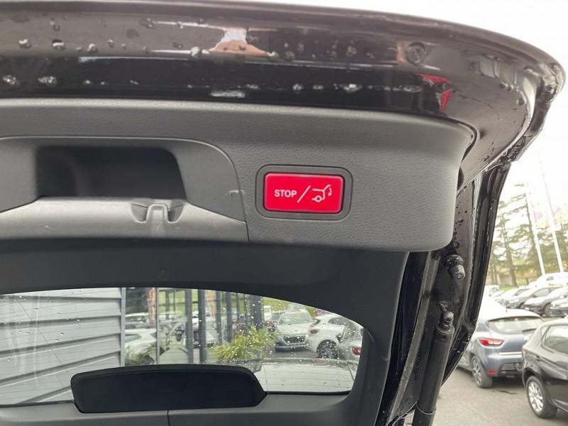 Photo 13 de l'offre de MERCEDES-BENZ GLC COUPE 250 D 204CH FASCINATION 4MATIC 9G-TRONIC EURO6C à 45990€ chez BCP Automobiles