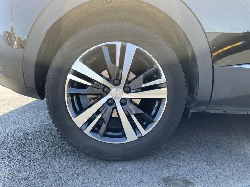 Photo 10 de l'offre de PEUGEOT 3008 1.2 PURETECH 130CH ALLURE S&S à 21990€ chez BCP Automobiles