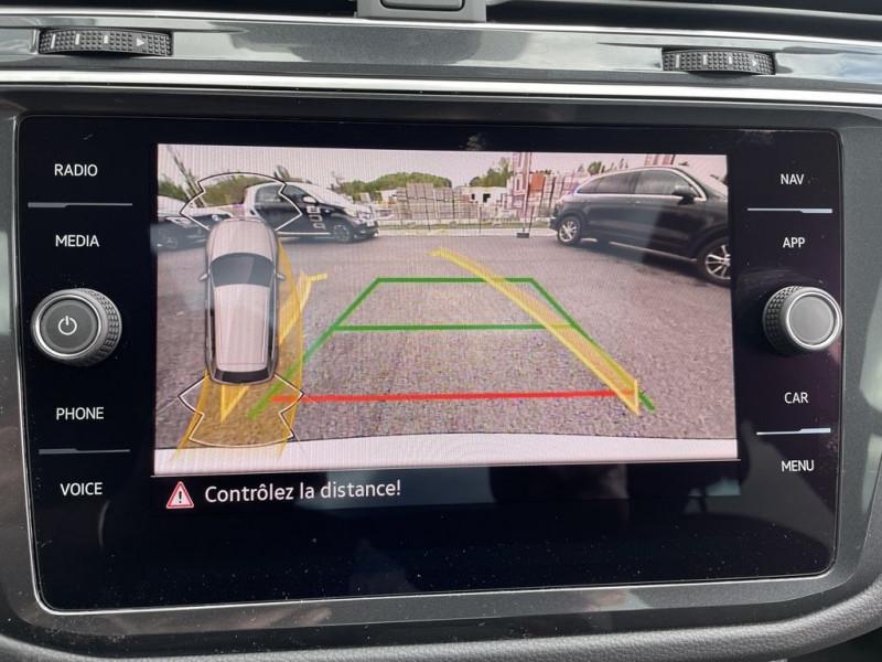 Photo 9 de l'offre de VOLKSWAGEN TIGUAN 2.0 TDI 150CH R-LINE DSG7 à 42990€ chez BCP Automobiles