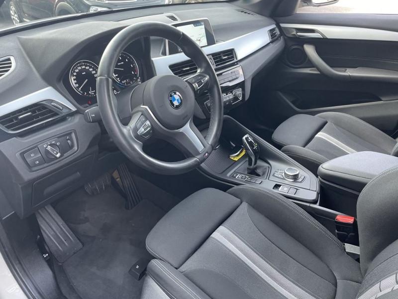 Photo 6 de l'offre de BMW X1 (F48) SDRIVE18DA 150CH BUSINESS DESIGN EURO6D-T à 29990€ chez BCP Automobiles