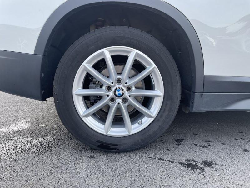 Photo 9 de l'offre de BMW X1 (F48) SDRIVE18DA 150CH BUSINESS DESIGN EURO6D-T à 29990€ chez BCP Automobiles
