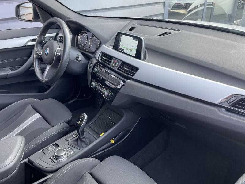 Photo 7 de l'offre de BMW X1 (F48) SDRIVE18DA 150CH BUSINESS DESIGN EURO6D-T à 29990€ chez BCP Automobiles