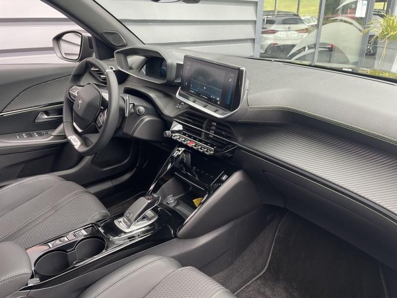 Photo 8 de l'offre de PEUGEOT 2008 1.5 BLUEHDI 130CH S&S GT EAT8 à 29990€ chez BCP Automobiles