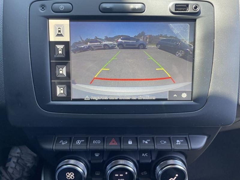 Photo 9 de l'offre de DACIA DUSTER 1.5 BLUE DCI 115CH PRESTIGE 4X4 E6U à 22790€ chez BCP Automobiles