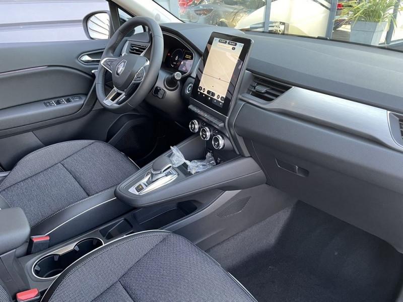 Photo 8 de l'offre de RENAULT CAPTUR II 1.6 E-TECH PLUG-IN 160CH INTENS à 28990€ chez BCP Automobiles