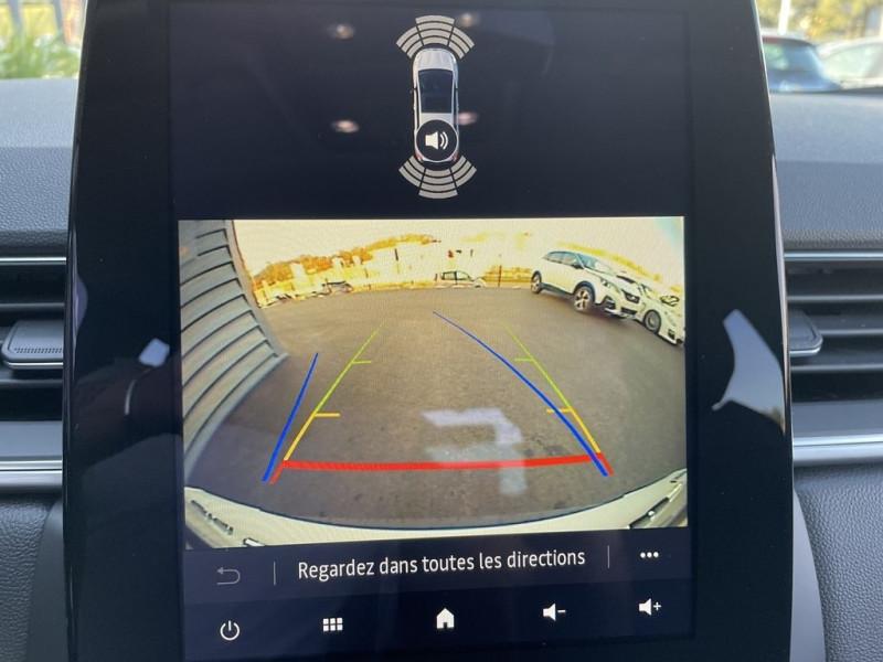 Photo 6 de l'offre de RENAULT CAPTUR II 1.6 E-TECH PLUG-IN 160CH INTENS à 28990€ chez BCP Automobiles
