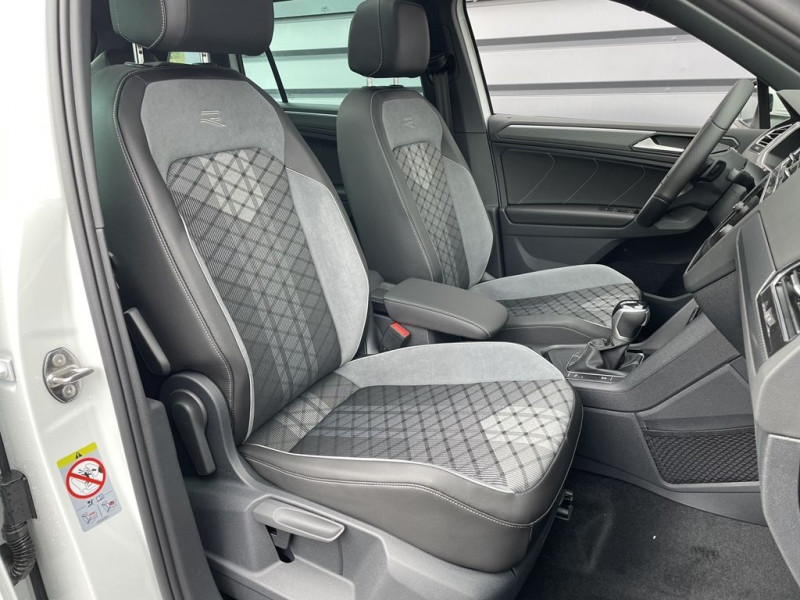 Photo 8 de l'offre de VOLKSWAGEN TIGUAN 2.0 TDI 150CH R-LINE DSG7 à 42990€ chez BCP Automobiles