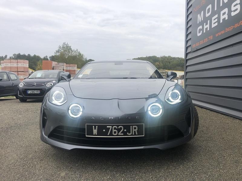 Photo 12 de l'offre de ALPINE A110 1.8T 252CH LEGENDE à 64990€ chez BCP Automobiles
