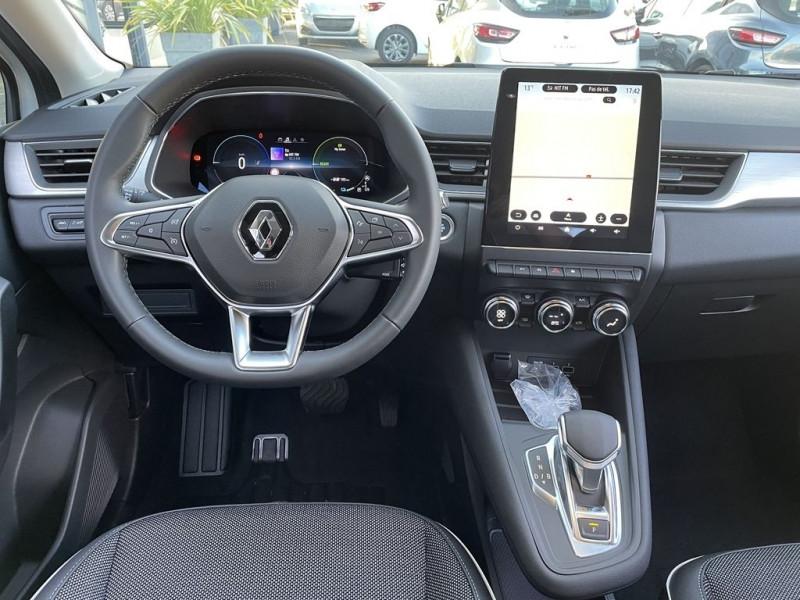 Photo 5 de l'offre de RENAULT CAPTUR II 1.6 E-TECH PLUG-IN 160CH INTENS à 28990€ chez BCP Automobiles