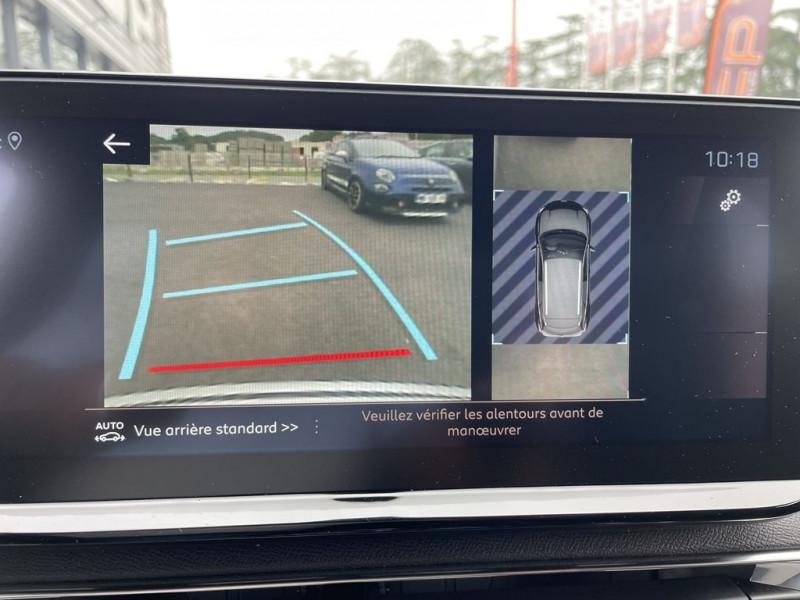 Photo 9 de l'offre de PEUGEOT 3008 1.5 BLUEHDI 130CH S&S GT PACK EAT8 à 37990€ chez BCP Automobiles